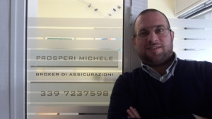 Michele Prosperi - Broker di Assicurazioni